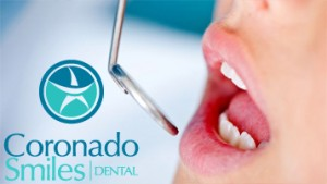 Coronado Personal Dental Care Treatments in Coronado, CA